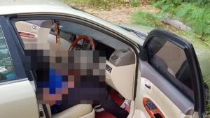 สลด! ทนายความสาวเมืองพัทยา รมควันฆ่าตัวตายในรถยนต์หลังเครียดปัญหาการเงิน