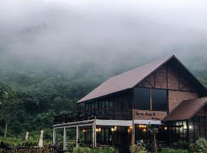 บ้านหมากม่วง (KhaoYai the mango house farm)