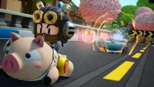 """Nexon ปลุกตำนานเกมซิ่ง """"KartRider: Drift"""" เล่นฟรีบนพีซี"""
