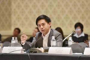 WHO ประชุมเร่งสร้างความปลอดถัยบนถนนเพื่อพัฒนายั่งยืน หลังไทยตายแยะสุด