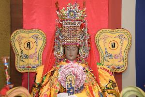 เจ้าแม่ทับทิม องค์ต้นกำเนิด อัญเชิญมาให้คนไทยได้สักการะเป็นครั้งแรก