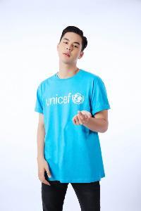 แบมแบม จับมือ พีช พชร ชวนเด็กไทย 'ปลุกพลังฝัน เปลี่ยนอนาคต'