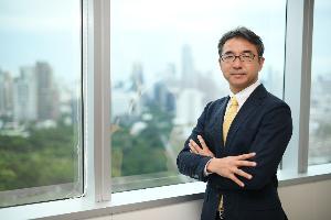 อิชิโร ฮาระ กรรมการผู้จัดการ บริษัท เอบีม คอนซัลติ้ง (ประเทศไทย) จำกัด