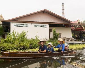 Airbnb ร่วมมือกับ ททท.ส่งเสริมนักเดินทางทั่วโลกสัมผัสเมืองท่องเที่ยวแห่งใหม่ในไทย