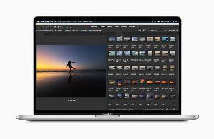 Wow Gadget: Apple MacBook Pro