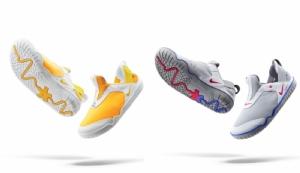 """แนวคิดโดนใจ Nike ปล่อยรองเท้าเพื่อ """"หมอ-พยาบาล"""" ที่คนทั่วไปเห็นแล้วอยากได้"""