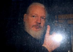อัยการสวีเดนยุติสืบสวน'แอนซานจ์'คดีข่มขืน หลังผ่านมาเกือบ10ปี