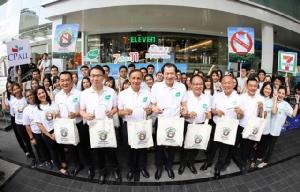 """""""ซีพี ออลล์"""" ที่ 1 DJSI ประเภท Food & Staples Retailing ตอกย้ำความเป็นบริษัทชั้นนำด้านองค์กรความยั่งยืนที่เป็นรูปธรรม"""