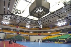 """FIVB เตรียมโยกเนชั่นส์ ลีก จัด """"บางกอก อารีน่า"""""""