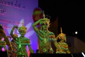 """มรภ.เพชรบุรีเตรียมงานใหญ่ """"รวงข้าวสีอำพัน มหัศจรรย์สู่มิตรภาพ"""""""