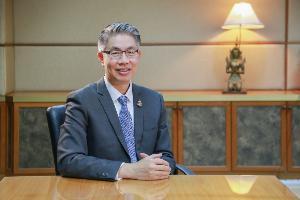 กสอ.ดันผู้ประกอบการอุตฯ โลหการใช้เทคโนโลยีและนวัตกรรม ก้าวสู่ไทยแลนด์ 4.0