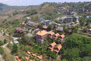 โรงแรม-รีสอร์ตรุกป่าเพชรบูรณ์นับพันมีเฮ คทช.จ่อชงใช้ ม.16 พ.ร.บ.ป่าสงวนฯ ปลดล็อกแทนจับกุม