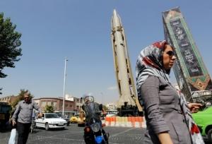 ปากกล้าขาสั่น! สหรัฐฯ รับอิหร่านมีขีปนาวุธทรงอานุภาพสุดในตะวันออกกลาง