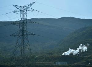 วุฒิสภาฟิลิปปินส์แสดงความห่วงกังวลต่อการให้วิศวกรจีนเป็นผู้ควบคุมและบริหารไฟฟ้า (แฟ้มภาพเอเอฟพี)