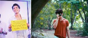 TRULY  HEARTTHROB 'จอส-เวอาห์ แสงเงิน' นักแสดงหนุ่มอนาคตไกล