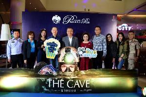 """เหมือนตอนลุ้นช่วย 13 ชีวิตเป๊ะ! กรุงไทยจัดให้เปิดเวทีรำลึก-ดูหนัง """"The Cave-นางนอน"""" รอบปฐมฤกษ์แน่นโรง"""