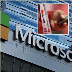 """In Clip: ไมโครซอฟท์ตีปีก วอชิงตันยอมออก """"ใบอนุญาตส่งออกซอฟต์แวร์"""" ให้หัวเว่ยแล้ว"""