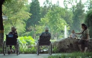 """จีนคลอดแผนรับมือ """"สังคมสูงอายุ"""" มุ่งสร้างระบบรองรับภายใน 30 ปี"""