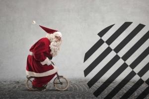 """ฉลอง """"คริสต์มาส-ปีใหม่"""" ที่ รร. พูลแมน กรุงเทพฯ แกรนด์ สุขุมวิท"""