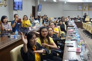 แพทย์แผนไทย-แพทย์ทางเลือกจับมือไต้หวันเวิร์กชอปรับมือสังคมผู้สูงอายุในอาเซียน