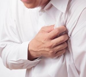 ภาวะหัวใจเต้นผิดจังหวะ  โรคของคนยุคใหม่