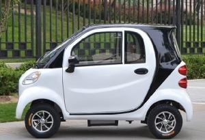 ญี่ปุ่นหนุนผู้สูงอายุซื้อรถยนต์ไฟฟ้า หวังลดอุบัติเหตุ