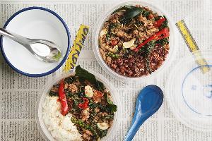 """""""ทานไทย"""" เมนูเพื่อสุขภาพออนไลน์ ด้วยแนวคิด plant-based food เจาะไลฟ์สไตล์คนรุ่นใหม่"""