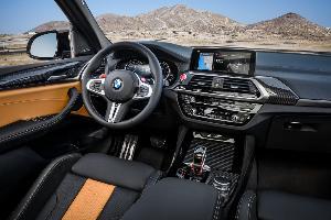 BMW ยกทัพรถใหม่ X3 M - X4 M และ X5 ปลั๊กอินไฮบริด   งานมอเตอร์ เอ็กซ์โป