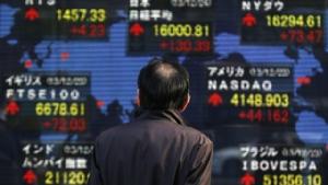 ตลาดหุ้นเอเชียปรับในแดนบวก รับความหวังเจรจาการค้าสหรัฐฯ-จีน