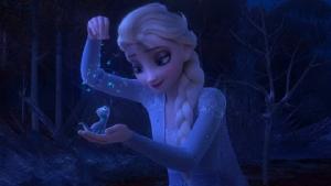 Frozen II กวาดรายได้ทั่วโลก 350 ล้านเหรียญฯ