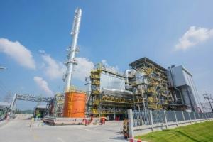 CCE ทุ่มเกือบ 2 พันล้านเปิดตัวโรงไฟฟ้าขยะอุตสาหกรรมแห่งใหม่ของไทยใน จ.ชลบุรี