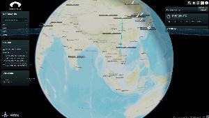 เจอชิ้นส่วนประหลาดอย่าตกใจ จีนกำหนดส่งดาวเทียมเช้า 26 พ.ย.