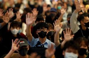 จีนเรียกทูตมะกันเข้าพบ-จี้ถอนกฎหมายหนุน 'สิทธิมนุษยชนฮ่องกง'