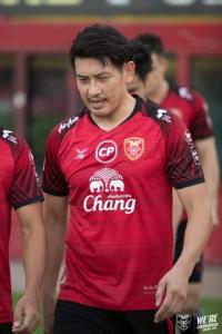 เทโรต่อสัญญา 4 แข้ง ช่วยทีมลุยไทยลีกซีซั่นหน้า