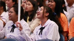 ม.รังสิต จัดมหกรรมเกาหลีรังสิต 2019