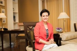 'ดุสิตธานี' เดินหน้าขยายธุรกิจในฟิลิปปินส์ต่อเนื่อง