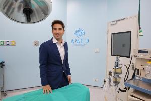 """ตลาดศัลยกรรมความงามไทยโตไม่หยุด """"เอเมด"""" ทุ่ม 50 ล. ผุดสาขา 6 ในอาเซียน"""