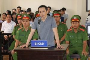 เวียดนามไล่ปราบคนเห็นต่างไม่หยุด โพสต์เฟซบุ๊กต่อต้านรัฐโดนคุกไป 6 ปี