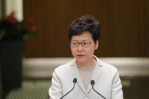 ผู้นำฮ่องกงไม่แคร์ข้อเรียกร้องม็อบ แม้ผลเลือกตั้งชี้ประชาชนไม่พอใจ