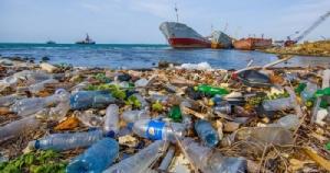 ขยะทะเล ร้อยละ 80 เกิดจากกิจกรรมทางบก มาจากแม่น้ำลำคลองมากที่สุุด