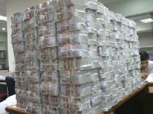 รัฐบาลส่งรายได้เข้าคลังเดือน ต.ค. กว่า 2.55 แสนล้านบาท