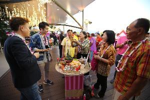 ธ.ออมสิน ประกวดชุมชนประชารัฐสีชมพู  ยกระดับโฮมสเตย์ไทย
