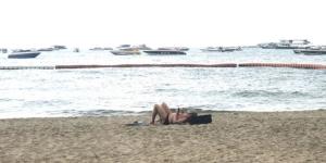ชายหาดพัทยาพร้อมรับนักท่องเที่ยวช่วงไฮซีซันแล้ว