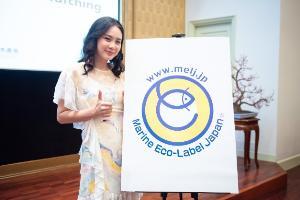 """ลิ้มรสชาติวัตถุดิบระดับพรีเมี่ยมในงาน """"Marine Eco-label Japan week in Bangkok Restaurant Fair"""""""