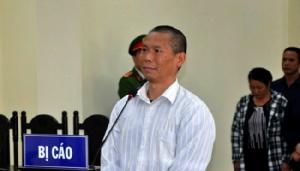 เวียดนามคุกนักเคลื่อนไหวถี่ เดือนนี้โดนไป 3 โพสต์เฟซบุ๊กต่อต้านพรรค-รัฐบาล