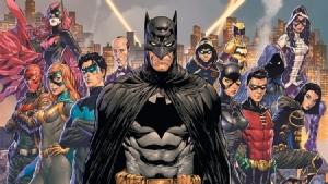 """หลุดภาคใหม่! """"Batman: Arkham Legacy"""" เปิดศักราชเหล่าฮีโร่รุ่นเยาว์"""