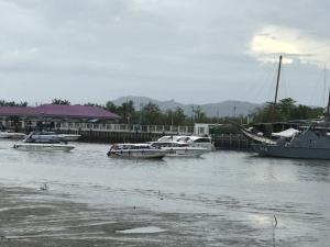 ภูเก็ตสนธิกำลังตรวจเข้มทางทะเลสร้างความเชื่อมั่นให้นักท่องเที่ยว