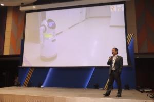 ม.บูรพา จัดประชุมวิชาการระดับนานาชาติ ครั้งที่ 7 เปิดโอกาสแลกเปลี่ยนองค์ความรู้