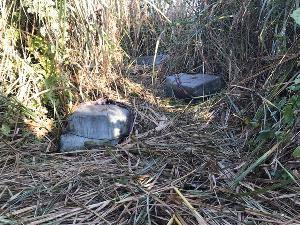 ผงะ! เจอยาบ้ากว่า 2 ล้านเม็ดซุกในป่าริมน้ำรวกแม่สายรอลำเลียงเข้าพื้นที่ชั้นใน