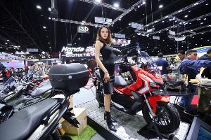 เอ.พี.ฮอนด้า ส่งโปรแรง-โมเดลแต่งพิเศษ เขย่าเวที Motor Expo 2019
